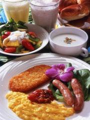 【グランイルミ至近】チェックインは16時〜OK!1泊朝食付◆ハワイアンテイストの露天付客室でゆったり
