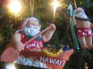 グランイルミ至近☆今年のクリスマスはお洒落にハワイアンスタイルなんていかが?二人ための特別な時間…♪