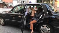 【タクシーチケット2000円分付き】観光地へも楽々移動で、時間を有効活用!(素泊まり)