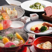 選べる卵料理やあったかポトフなど地元産野菜を使った洋朝食を愉しむプラン(朝食付)【あわじ島食旅】