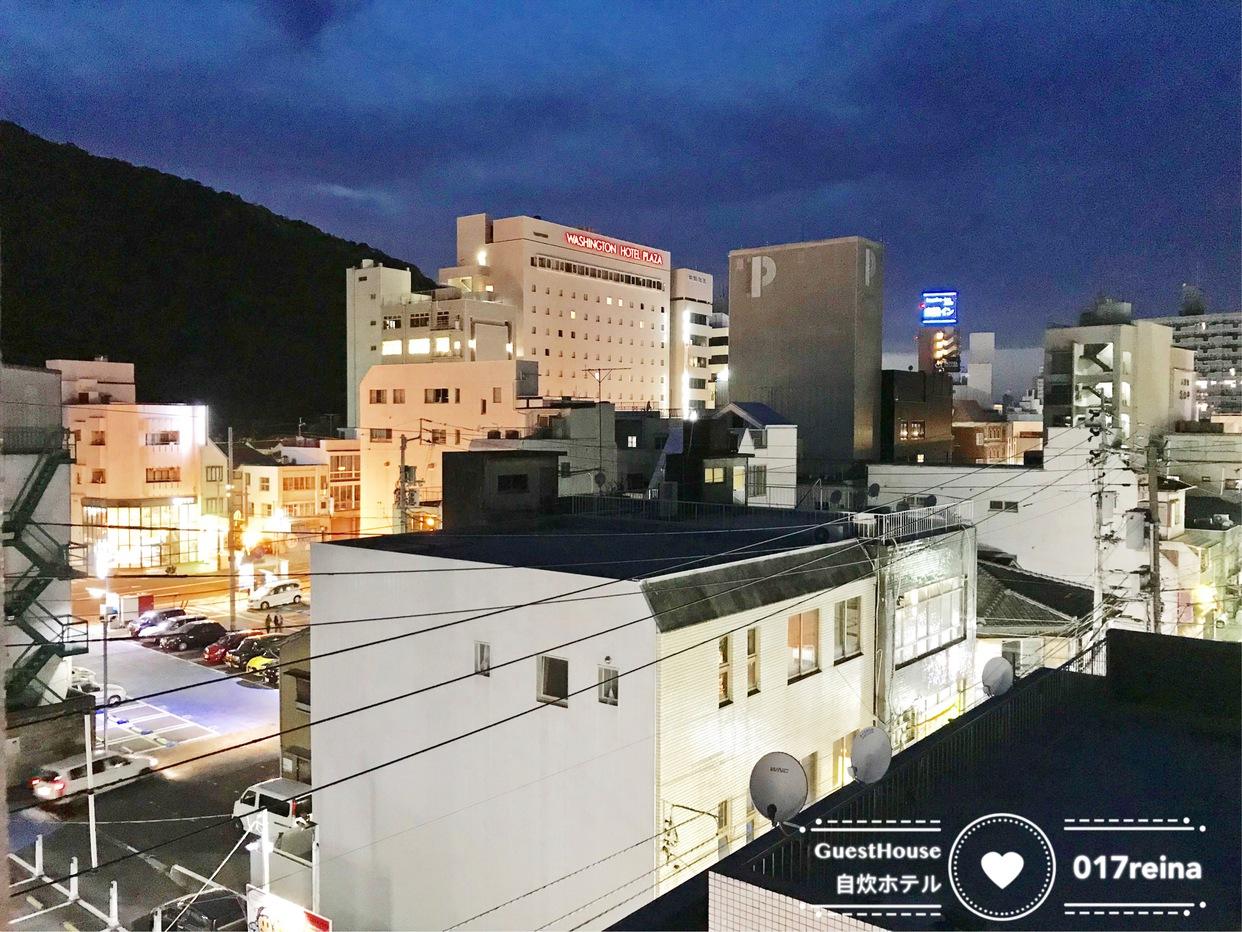 Guest House 017  Reina   Takajomachi