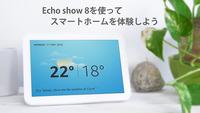 【スマートルーム】< 1室限定 > IoT技術を活用!8つのデバイスが滞在をサポート/無料軽朝食付