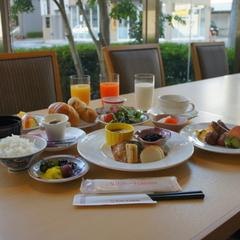 サンピーチ岡山シンプルスティ朝食付プラン ☆自慢のお部屋でゆったり、浴場ですっきり☆
