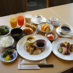 ビジネスプラン(朝食付き)