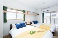 【AXIS博多 オープン記念】〜広々な新築ホテルに泊まろう〜プラン