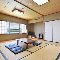 和室15畳(バスなし・トイレ付)