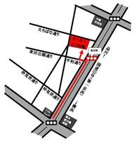 室数限定◆駐車場確約プラン♪天然温泉大浴場完備★シンプルステイ<素泊まり>