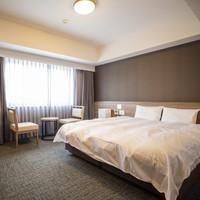 お部屋タイプはホテルにお任せ≪素泊り≫〜天然温泉大浴場完備♪〜