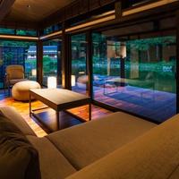 Villa Suite Premium(離れ)露天風呂付