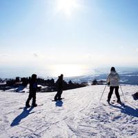 箱館山スキー場10分♪国境高原スノーパークは13分♪冬の拠点にルポゼ・マキノをぜひ!!
