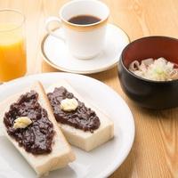【朝食付き】和洋40種類の朝食バイキング!名古屋名物の小倉トーストときしめんをお楽しみください!