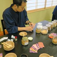 日本古来1300年の歴史 大和にほひ袋と文香(ふみこう)作り体験《日帰り体験》