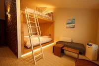 個室(4人部屋)
