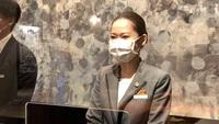 【全室禁煙/素泊まり】おでかけ安心プラン♪100回洗えるマスク&携帯除菌スプレー付