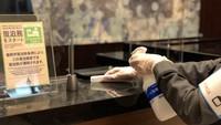 【全室禁煙/素泊まり】直前割♪お部屋タイプはホテルにおまかせプラン2名様利用☆除菌シート付!
