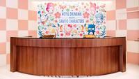 【沖縄セレクション】サンリオキャラクターズルーム(楽天限定)1周年企画