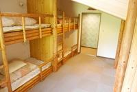 6-Log Bed Mixed Dormitory