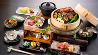 【6〜8月◆季節を味わう】夏はさっぱり!「豪華味覚会席」プラン