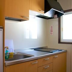 システムキッチン付和洋室15帖バストイレ有♪☆《添い寝無料》