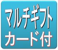 マルチギフトカード1,000円付プラン