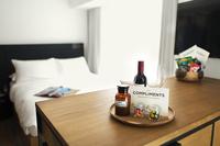 【早期割・さき楽3】ギリギリの予約を応援!!☆ 無料Wifi+朝食付き