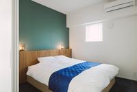 【スタンダードプラン】オーシャンビューのアパートホテル海まで徒歩1分・素泊まり(禁煙・WiFi完備)