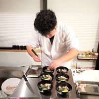 【中国地方5県および愛媛県在住者限定】出張シェフによるスペシャルディナーで贅沢なひとときを!