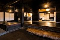 【開業記念】1日1組限定の貸し別荘スタイル!築250年の古民家で過ごす里山ステイ!