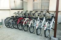 【4-5月限定】NO3密!待ちに待った春の奈良を自転車で巡る旅へ☆★レンタサイクル無料プラン☆★