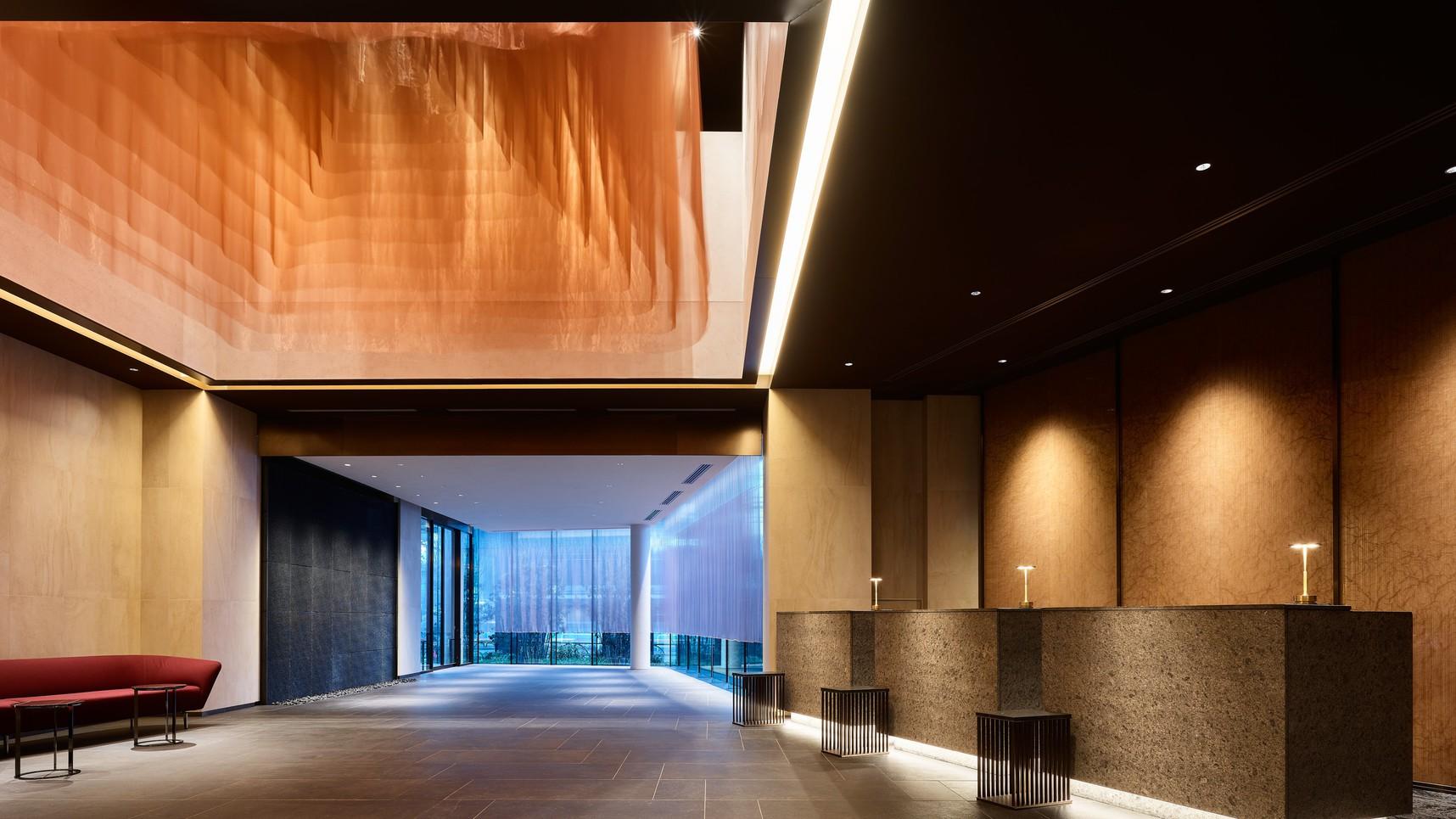 三井ガーデンホテル六本木プレミア image