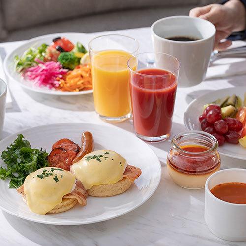 【スタンダード】三井ガーデンホテル六本木プレミア(2020年1月24日オープン)<朝食付>