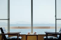 【瀬戸内かき海鮮食堂】倉橋産牡蠣と地酒三種飲み比べセットが付いたお得な2食付き9,300円プラン