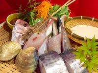 「海鮮鍋コース」