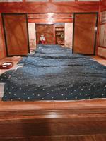 全22畳のひろびろ和室