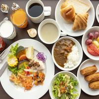 【3連泊割】3連泊でお得&手ぶらで楽々お出かけ!◇朝食付き◇