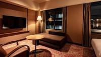 【今だけ!無料グレードアップ】ワンランク上の客室で優雅な滞在を/素泊まり