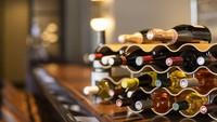 【選べるボトルワイン付き】ソムリエ厳選のワインでラグジュアリーステイ/素泊まり