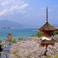 【1泊2食付・学旅】卒業おめでとう!宮島・広島で楽しみんさいプラン
