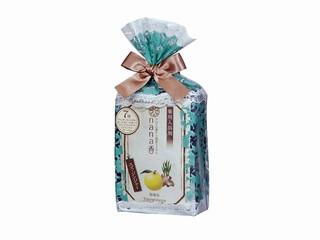 薬用入浴剤セット(nana香)付きプラン