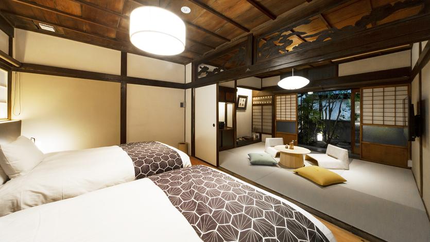 潮待ちホテル 櫓屋 Shiomachi HOTEL-ROYA-(2019年8月オープン) image