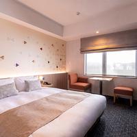 【ポイント10倍】ニューオープンのホテルで快適ステイ!ポイントGET♪<2名様以上>(朝食付)