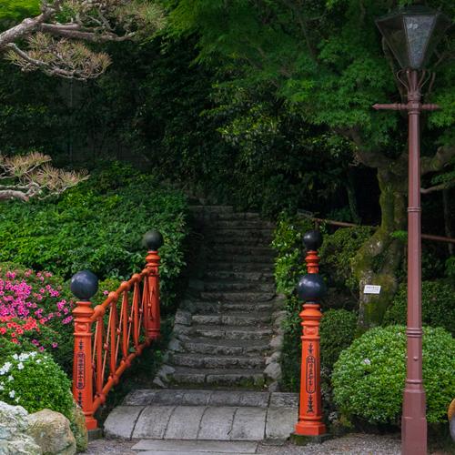 高知城下の天然温泉 三翠園 関連画像 2枚目 楽天トラベル提供