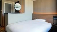 シングル【禁煙】16平米・140cm幅ベッド1台