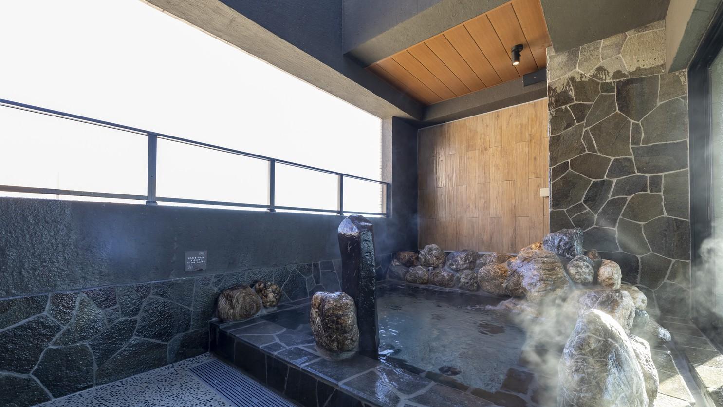 最上階男女別大浴場完備!スタンダードステイプラン♪【素泊り】