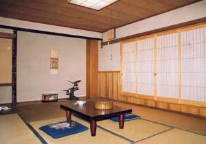 Superior Japanese-Style Room 16 to 20 Sq M