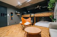 スタンダードスタジオ6人部屋