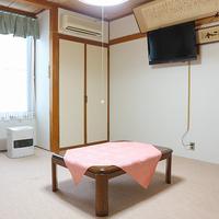 *和室8畳(バス・トイレなし)