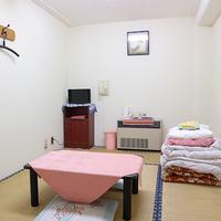 *和室5畳(バス・トイレなし)
