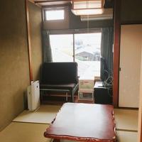 和室3人部屋恵良山