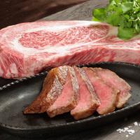 ワンランク上の贅沢*カトレアコース〜岡山県産ブランド牛と海の幸を味わう〜